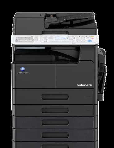 Kramm Büro-Systeme – Toner schwarz/weiß
