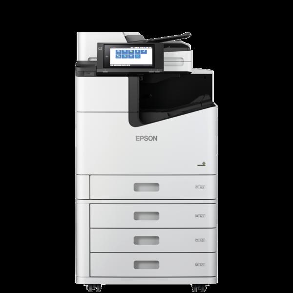 Kramm Büro-Systeme – Epson WorkForce en-C20590