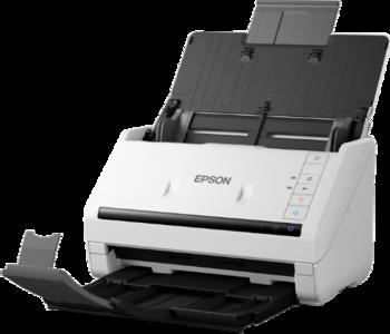 Kramm Büro-Systeme – WorkForce DS-530