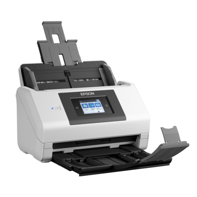 Kramm Büro-Systeme – Epson DS-780n