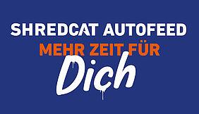 Kramm Büro-Systeme - Frühjahrsaktion Shredcat