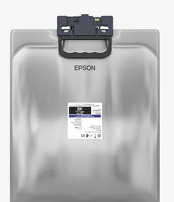 Kramm Büro-Systeme – Epson Tinte schwarz/weiß