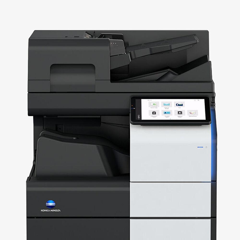 Kramm Bürosysteme - Drucksysteme