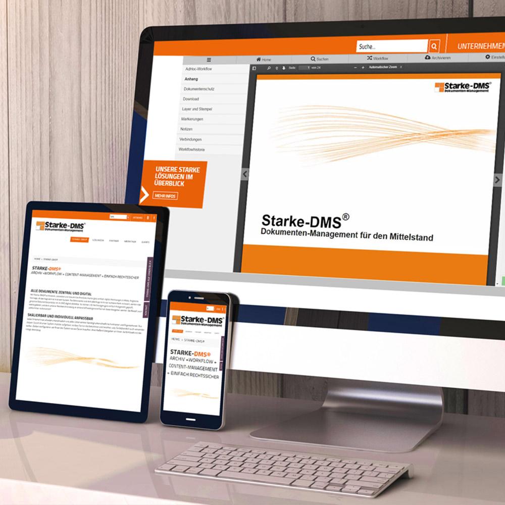 Kramm Büro-Systeme – Software Produktivität