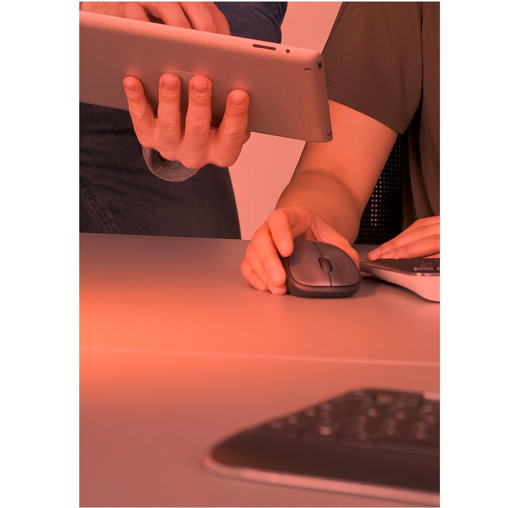 Kramm Büro-Systeme – Einrichtung Step 3