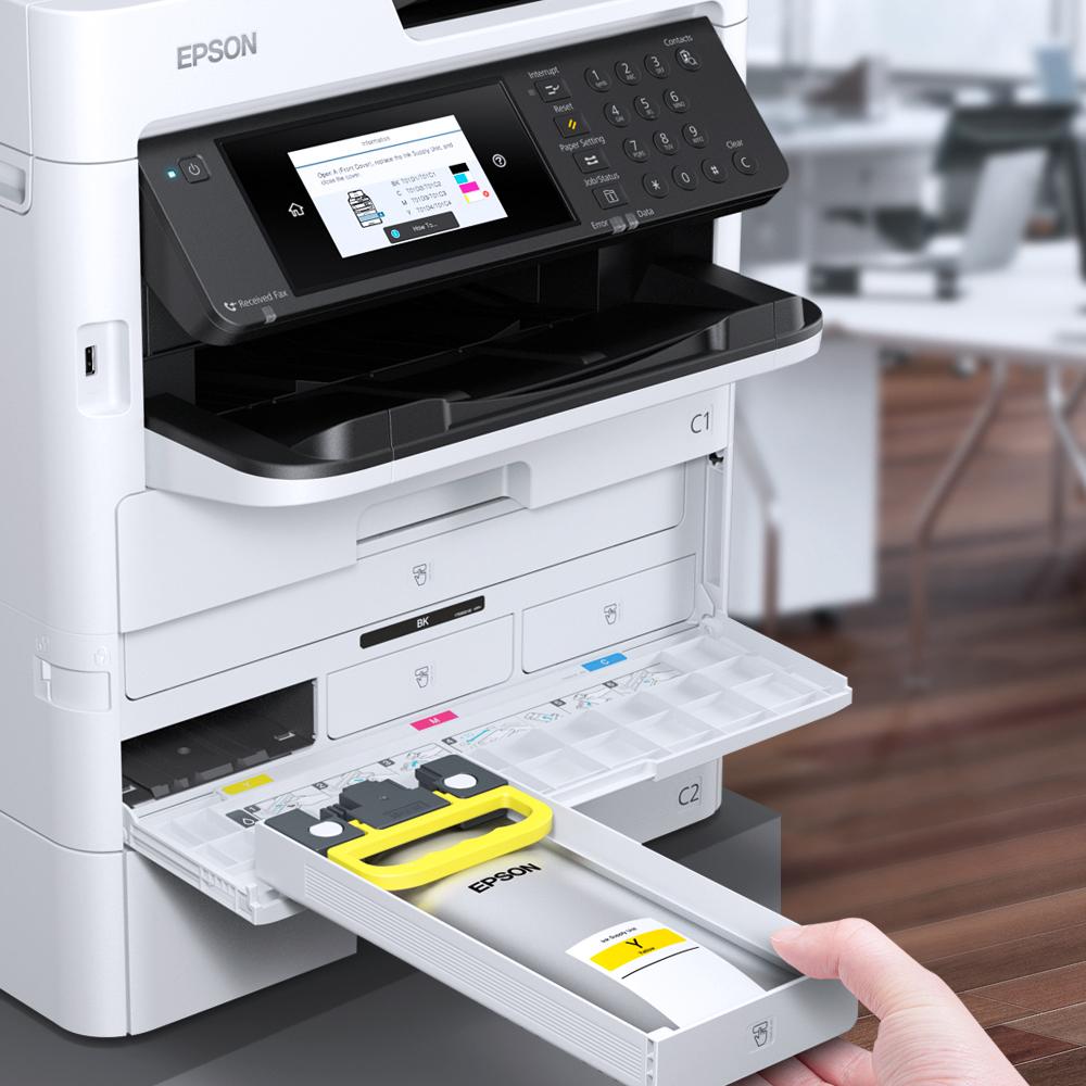 Kramm Büro-Systeme – Epson Tintenstrahldrucker