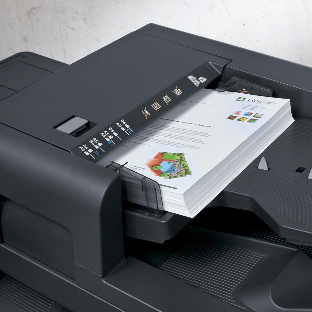 Kramm Büro-Systeme – Scanner Konica Minolta