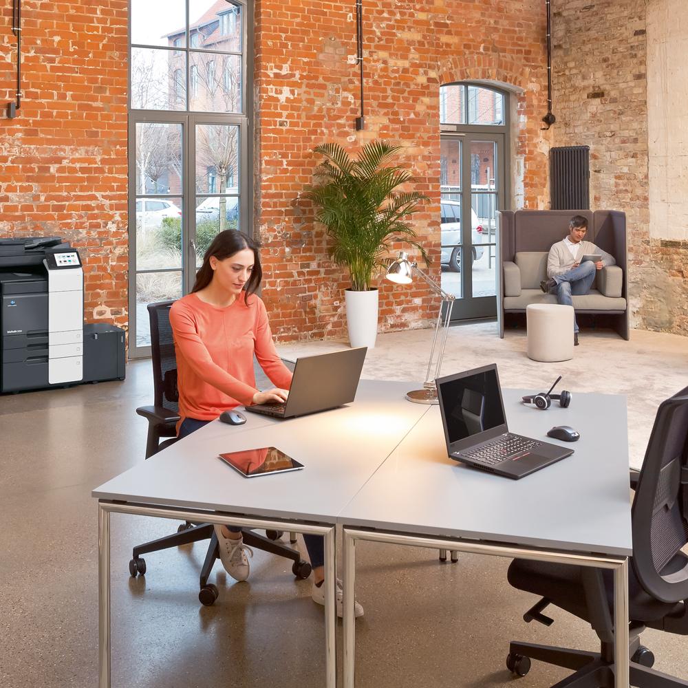 Kramm Büro-Systeme – Software Überblick